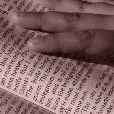 Bojaźń Boża i jej skutki w życiu wierzącego