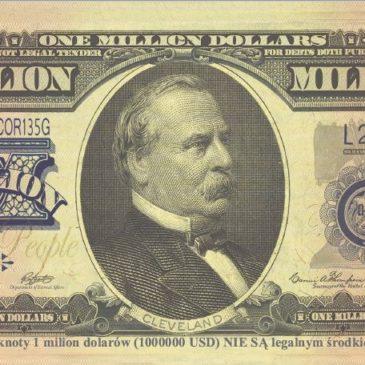 Dostałem milion dolarów – i co mam z tym zrobić?