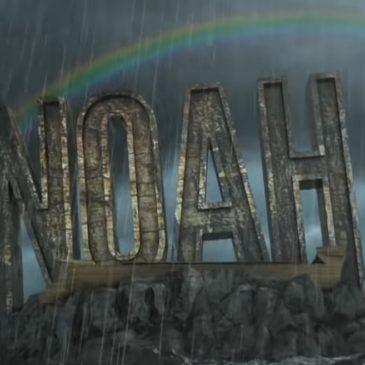 Noe i czasy ostateczne