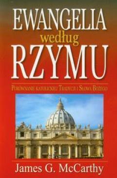 Ewangelia według Rzymu – James G McCarthy