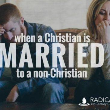 Lekcja z 1Piotra 3:1-7 – Marcin Mucha