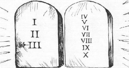 Przegląd Ksiąg Biblijnych cz.10 – Deuteronomium