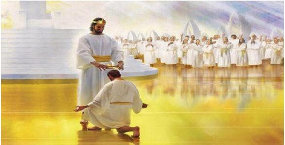 Mechanizmy chrześcijańskiego życia cz. 3 i Sąd Chrystusowy