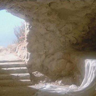Kazanie br. Edwarda – Zmartwychwstanie 1Kor. 15 i świadectwo Dawida